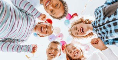 Ejemplos de Agradecimientos de tesis a mis hijos