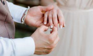 Ejemplo de frases o Palabras de agradecimiento de boda