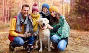 Ejemplo de frases y Palabras de agradecimiento a la familia