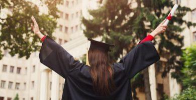 Frases de Agradecimientos para Graduación