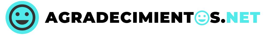 AGRADECIMIENTOS logo