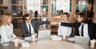 Cómo la gratitud puede fortalecer y hacer crecer un negocio durante una crisis